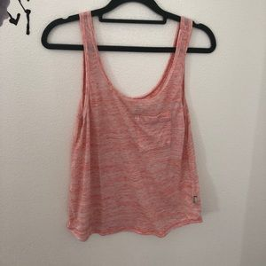 Volcom Semi-Cropped Tank Top